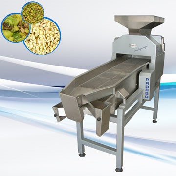 CALIBRATION SYSTEMIZED CUBIC CHOPPING MACHINE